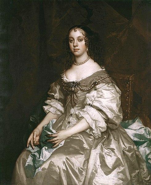 Catarina de Bragaça