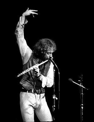 Maple Leaf Gardens, Toronto, March 24, 1977