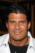 Jose Canseco attending the Birthday Party of K...