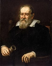 Galileo Galilei was dyslexic and other famous scientists with dyslexia