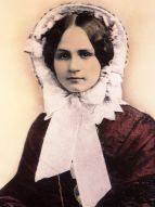 Margaret Lea Houston