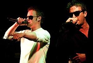 Nederlands: 2 Opkomende Limburgse rappers