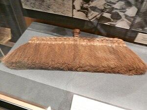 Robert C. Williams Paper Museum A tool for mak...