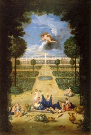 File:Vue du Grand Trianon prise des parterres.jpg