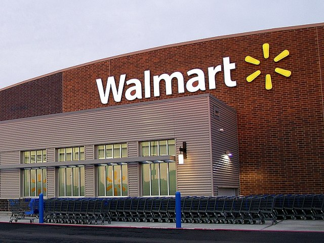 It's Time To Buy Wal-Mart