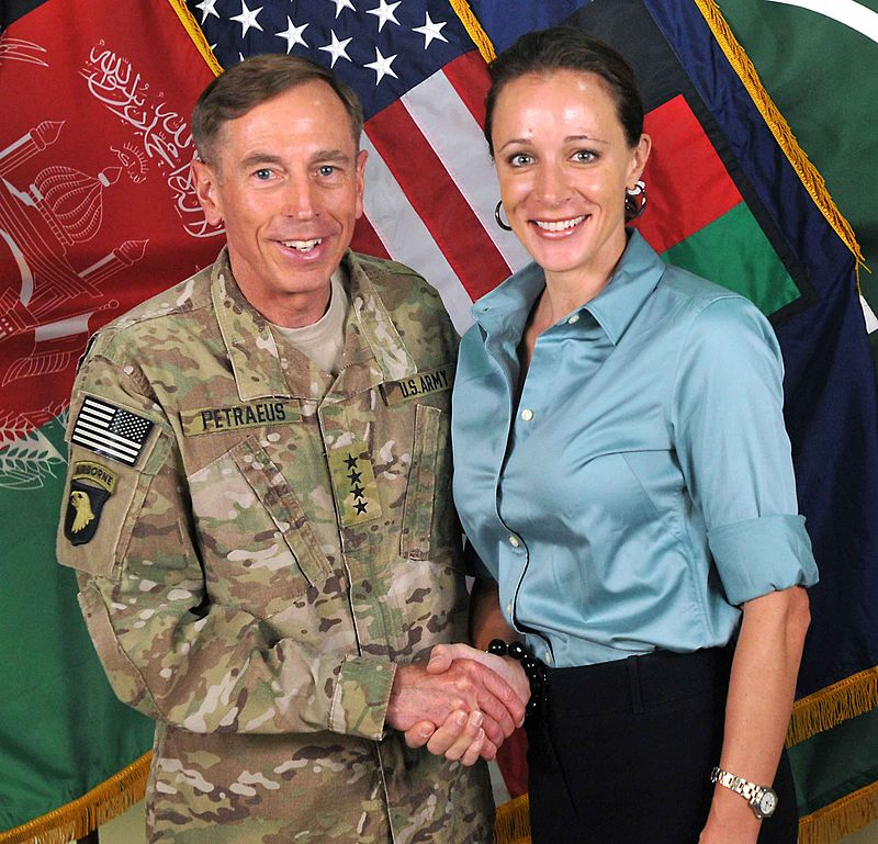 File:David Petraeus and Paula Broadwell.jpg