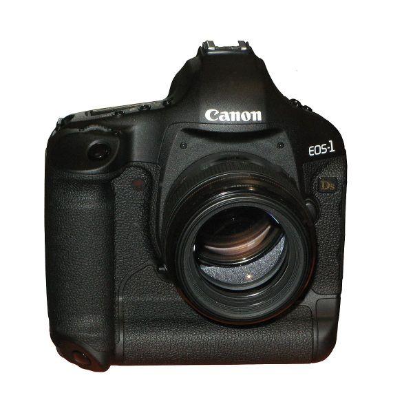 Canon EOS-1Ds Mark III - Wikipedia