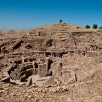 World's Oldest Temple Gobekli Turkey Built By Brahmins