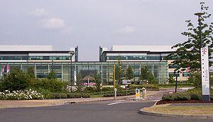 Hatfield T-Mobile Office