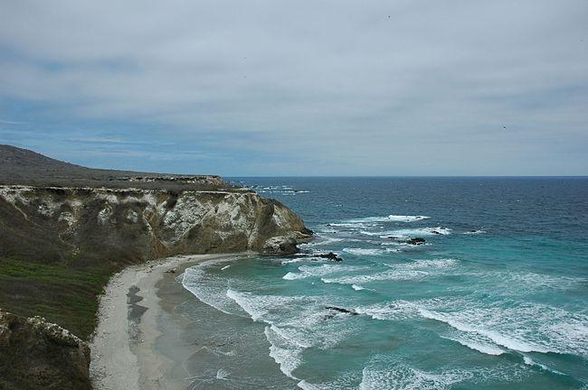 Isla de la Plata - Wikipedia