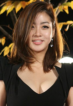 Kang So-ra during the 2011 Style Icon Awards 02