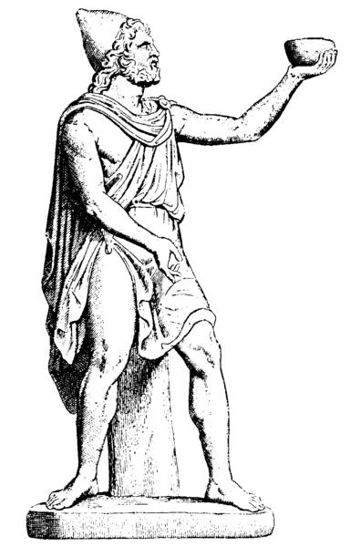 Archivo:Odysseus bjuder cyklopen vin, Nordisk familjebok.png