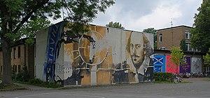 Shakespeare company-Bremen