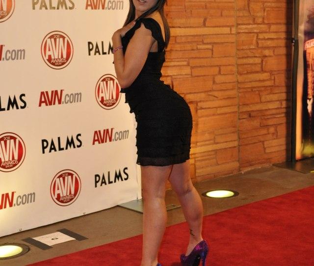 Filesinn Sage At Avn Awards   Jpg