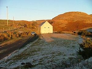 English: Struan Free Presbyterian Church of Sc...
