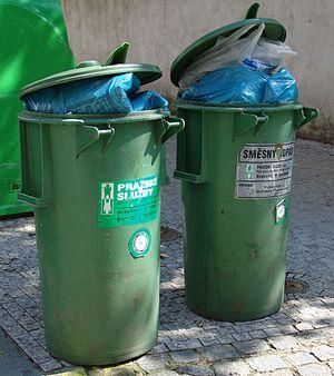 Trash cans (2) (prague)