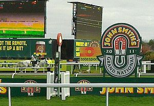 English: 2011 Grand National