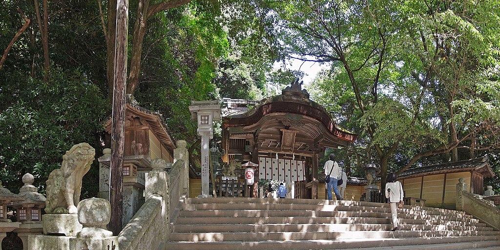 Konpira-san , こんぴらさん - panoramio (45)