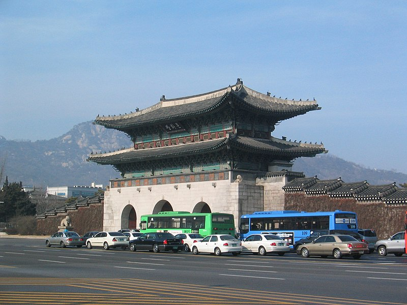 File:Seoul-Gyeonbokgung-Gwanghwamun-01.jpg