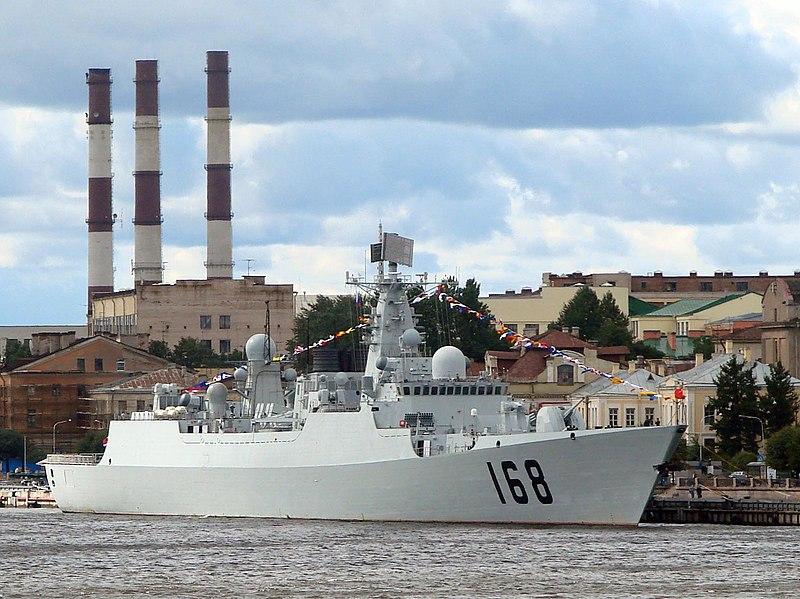 Type 052B Guangzhou in Leningrad.jpg