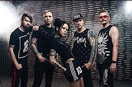 Slot (gruppo musicale) - Wikipedia