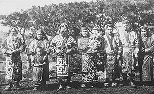 Ainu people