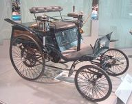 Karl Benz introduced the Velo in 1894, becomin...