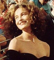 Jennifer Grey Wikipedia