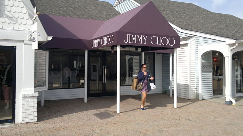 File:Jimmy Choo Woodbury Common.jpg