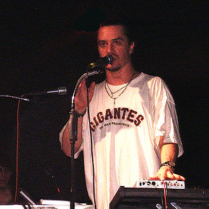 Mike Patton a bologna