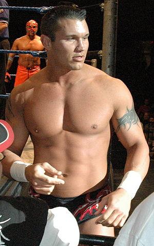 WWE wrestling 8-29-05 charleston sc