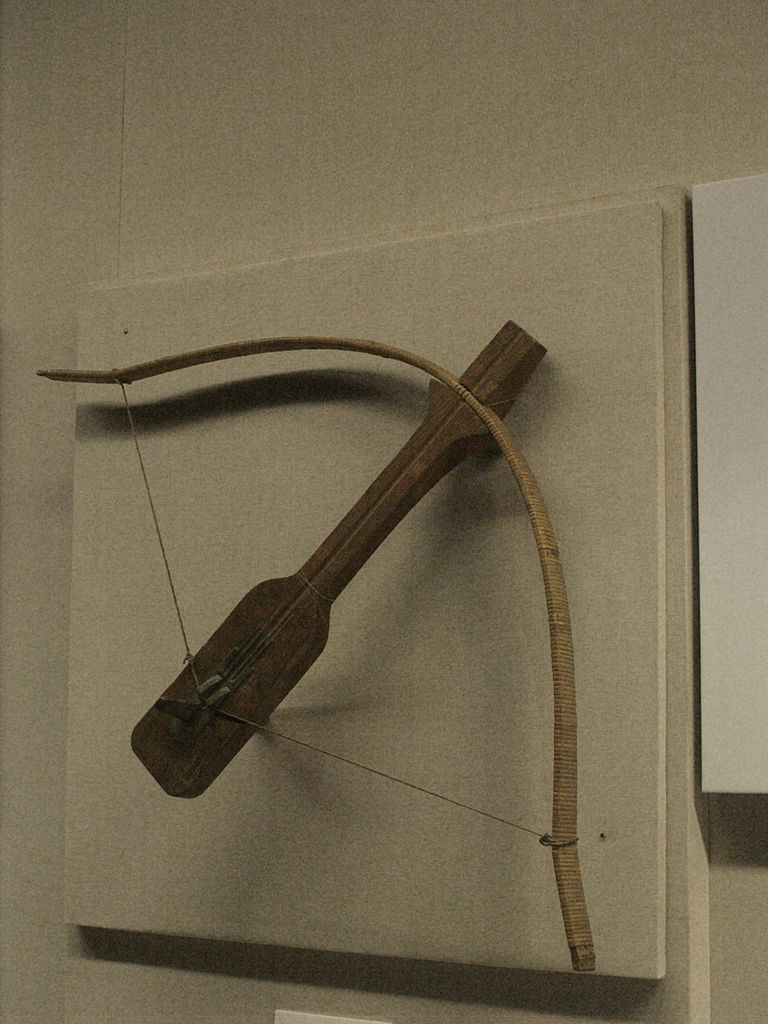 File Qin Crossbow Trigger Shaanxi History Museum Jpg