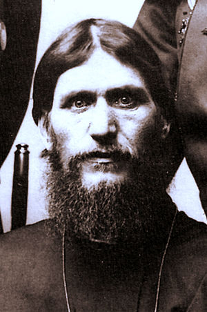 Grigory Rasputin, cropped, histogram fix, slig...