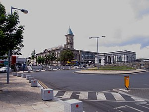 Dún Laoghaire Town Hall