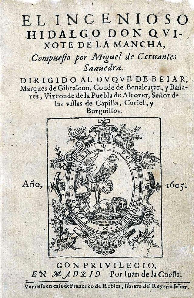 El ingenioso hidalgo don Quijote de la Mancha.jpg