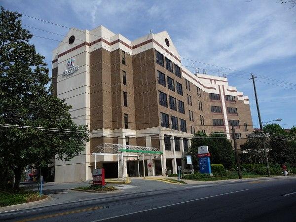 Children's Healthcare of Atlanta - Egleston Hospital ...