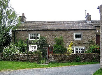 English: Home Farm Bed and Breakfast