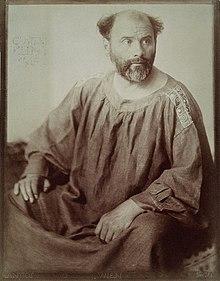 Gustav Klimt At Googleartproject