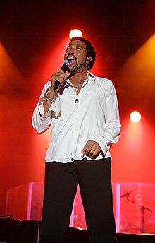 Lionel Richie Discography Wikipedia