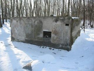 קובץ:Menachem Mendel from Kock grave.jpg