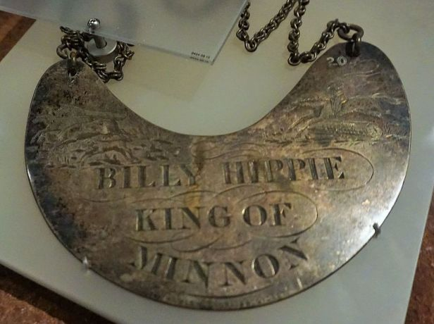 National Museum of Australia - Joy of Museums - Billie Hippie