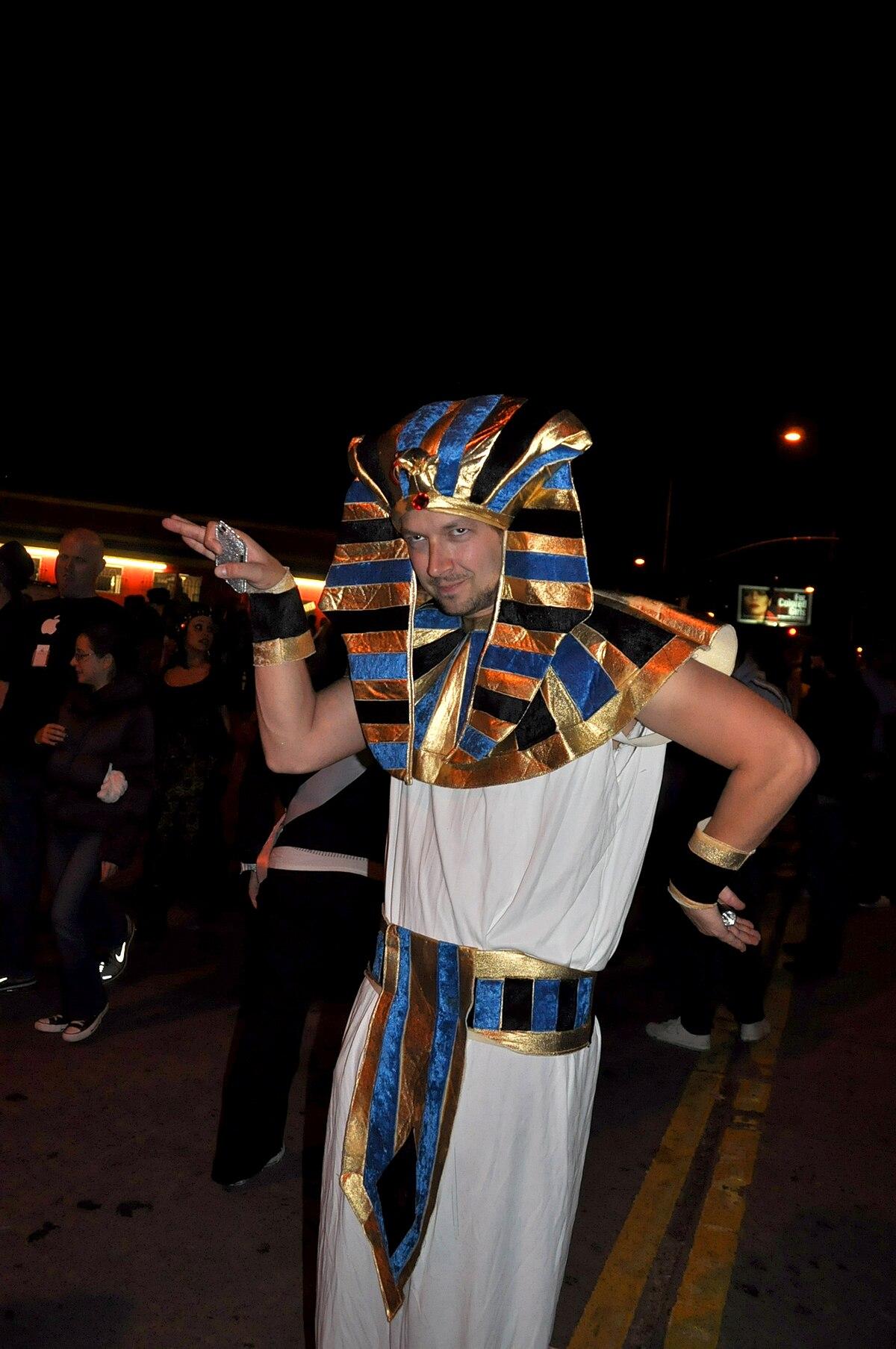 Walk Like An Egyptian Wiktionary