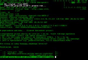 trn usenet client