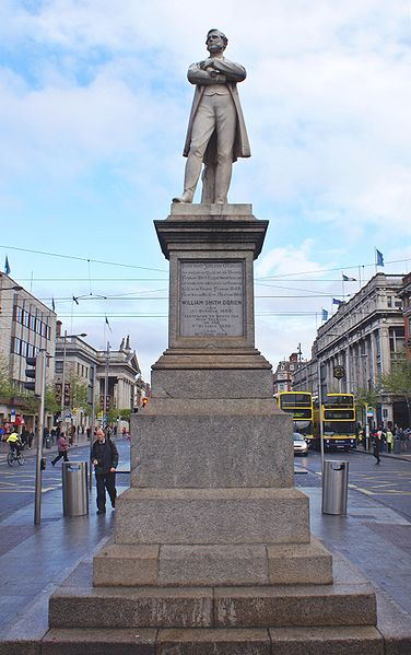 File:William Smith O'Brien (Statue).JPG