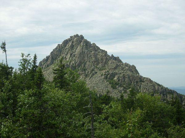Таганай (национальный парк) — Википедия