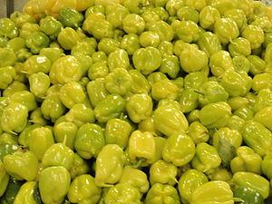 Shuk Hsayarim ירקות בשוק הסיירים