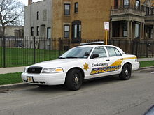 Cook County Sheriff's Office - Wikipedia