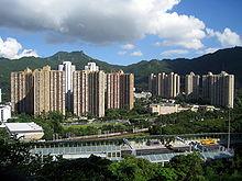 Public housing estates in Tai Wai - Wikipedia