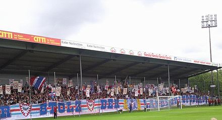 holstein stadion wikiwand