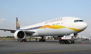 Jet Airways India